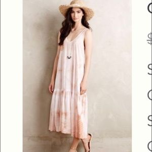 Anthropologie sundress